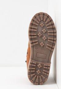 Friboo - Nilkkurit - brown - 5