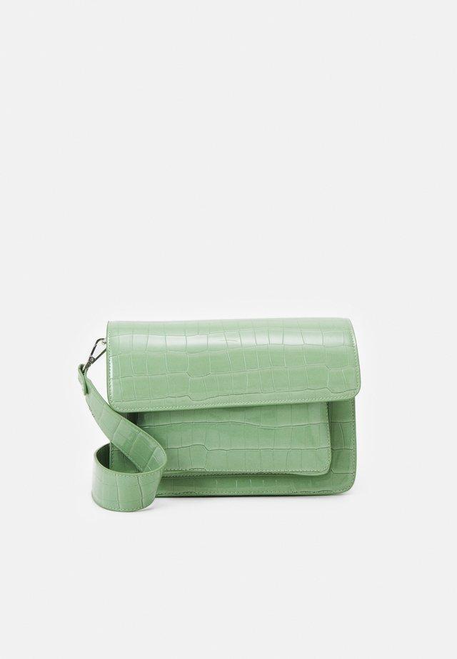BASEL - Across body bag - mint green
