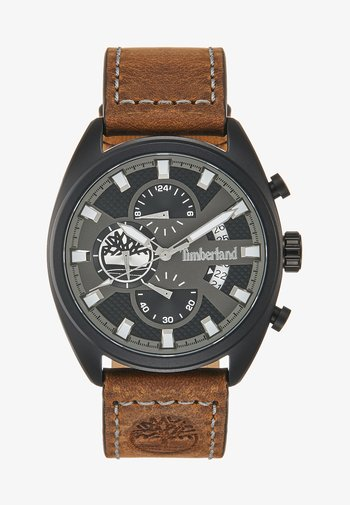 SEABROOK - Watch - brown