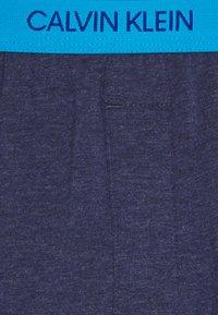 Calvin Klein Underwear - LOUNGE SLEEP - Pyjama bottoms - blue - 2