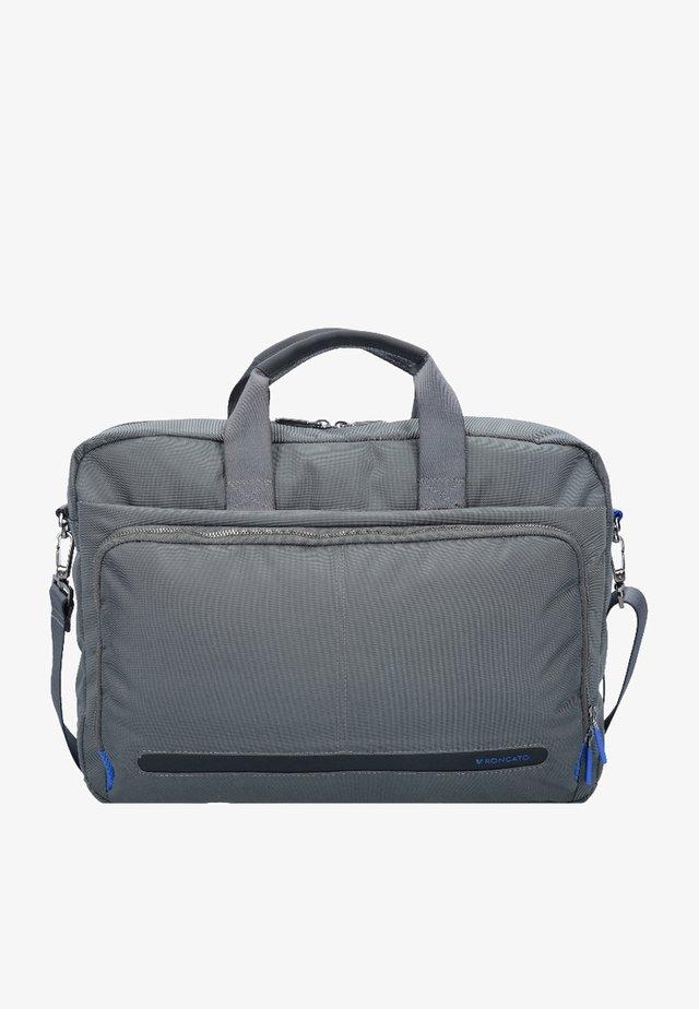 URBAN FEELING  - Briefcase - antracite