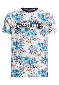 WE Fashion - Print T-shirt - multi-coloured - 5