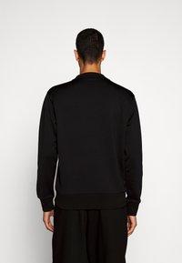 Just Cavalli - FELPA - Sweatshirt - black - 2