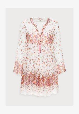 STATUQUO DRESS - Denní šaty - off white
