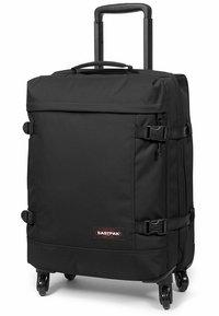 Eastpak - TRANS4 - Wheeled suitcase - black - 3