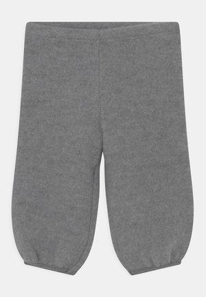 PANTS UNISEX - Trousers - light grey