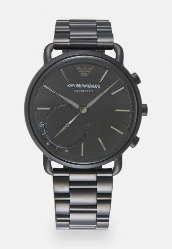 AVIATOR CONNECTED - Cronografo - black