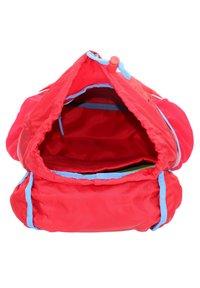 Scouty - School bag - feuerwehr - 5