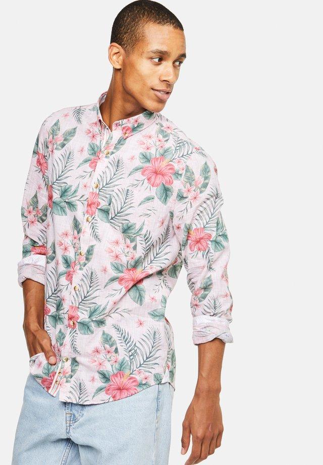 PETER - Overhemd - bunt