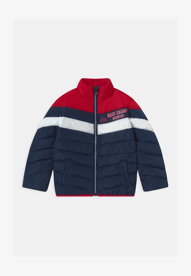 BOYS  - Kurtka przejściowa - navy blazer