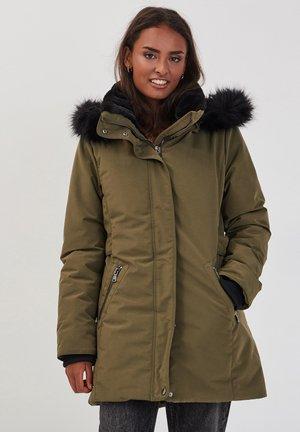 Winter coat - vert kaki