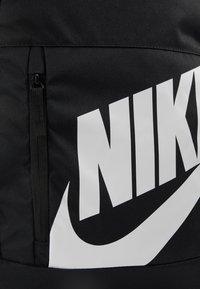Nike Sportswear - SET UNISEX - School set - black/white - 6