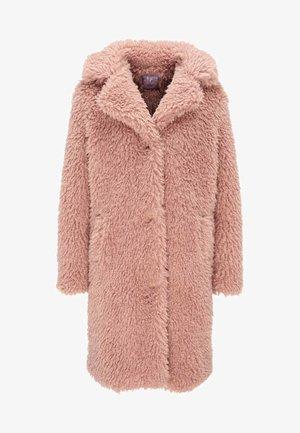 Abrigo de invierno - light pink
