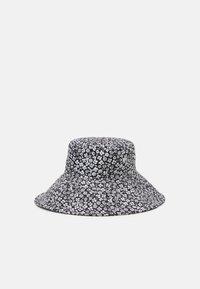 Vero Moda - VMBELLA BUCKET HAT - Klobouk - black - 2