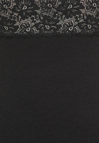 Rosemunde - Top - black - 2