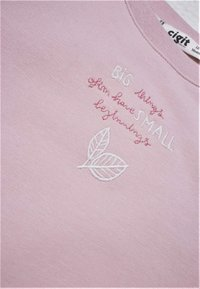 Cigit - Sweatshirt - light pink - 2