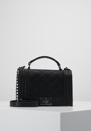 MIA BAG - Across body bag - mottled black