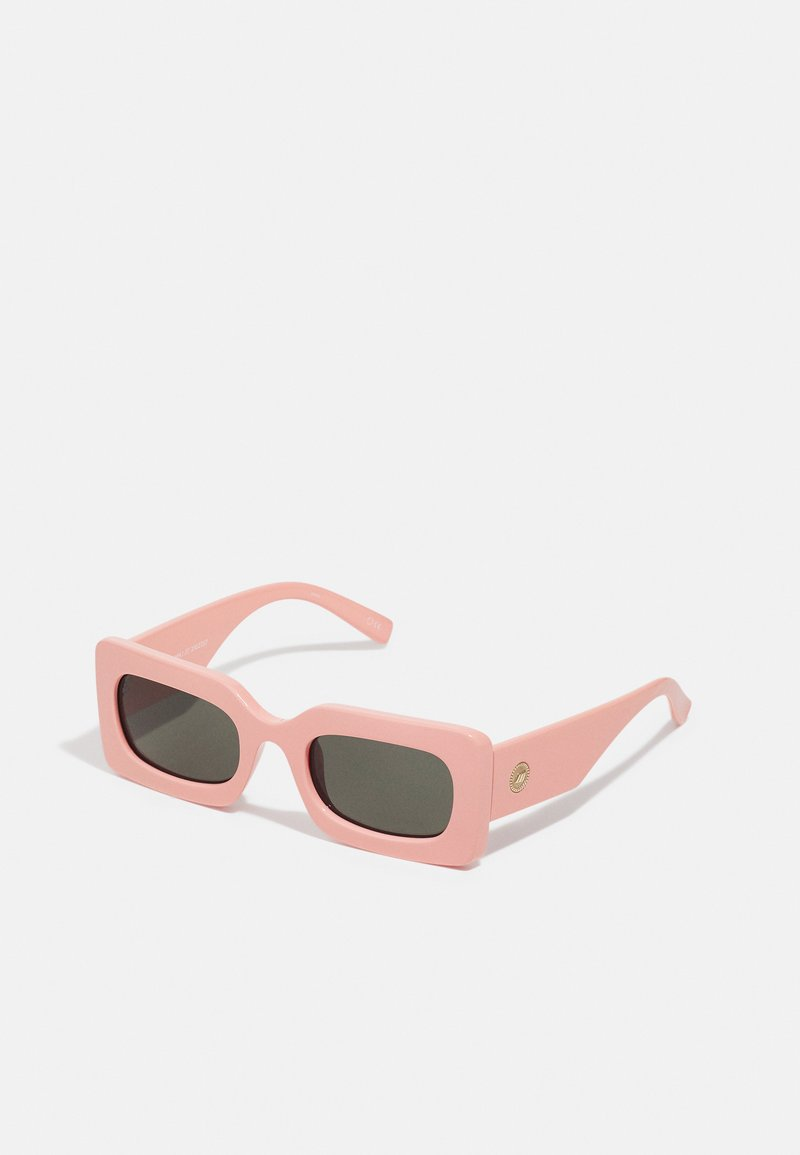 Le Specs - OH DAMN - Gafas de sol - rosewood