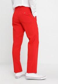 OppoSuits - RED DEVIL - Suit - red devil - 6