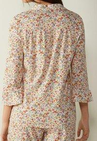 Intimissimi - Button-down blouse - multi-coloured - 1