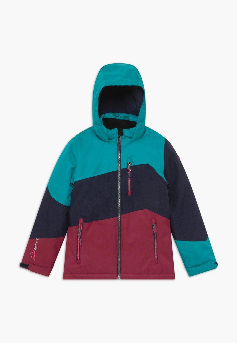 Killtec - LYNGE GRLS - Outdoor jacket - azur