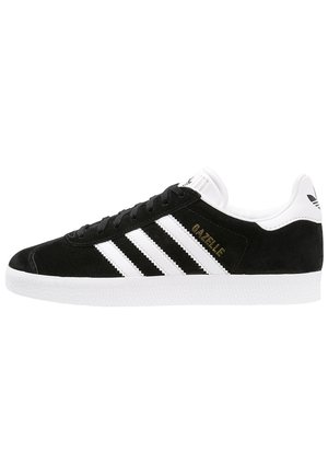 GAZELLE - Sneakers - black