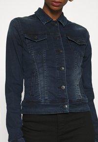 LTB - DEAN X - Denim jacket - sueta wash - 5