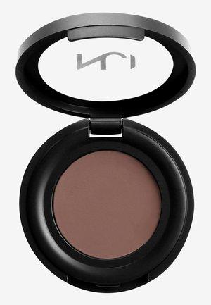 NATURAL BROW SCULPT - Eyebrow gel - ashy light medium brown