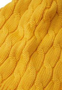 Reima - NYKSUND - Beanie - orange yellow - 2
