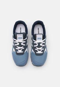 New Balance - YC393TBL-M UNISEX - Sneakers basse - blue - 3