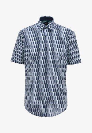 LUKA - Shirt - dark blue