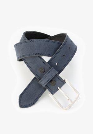 Belt - blau