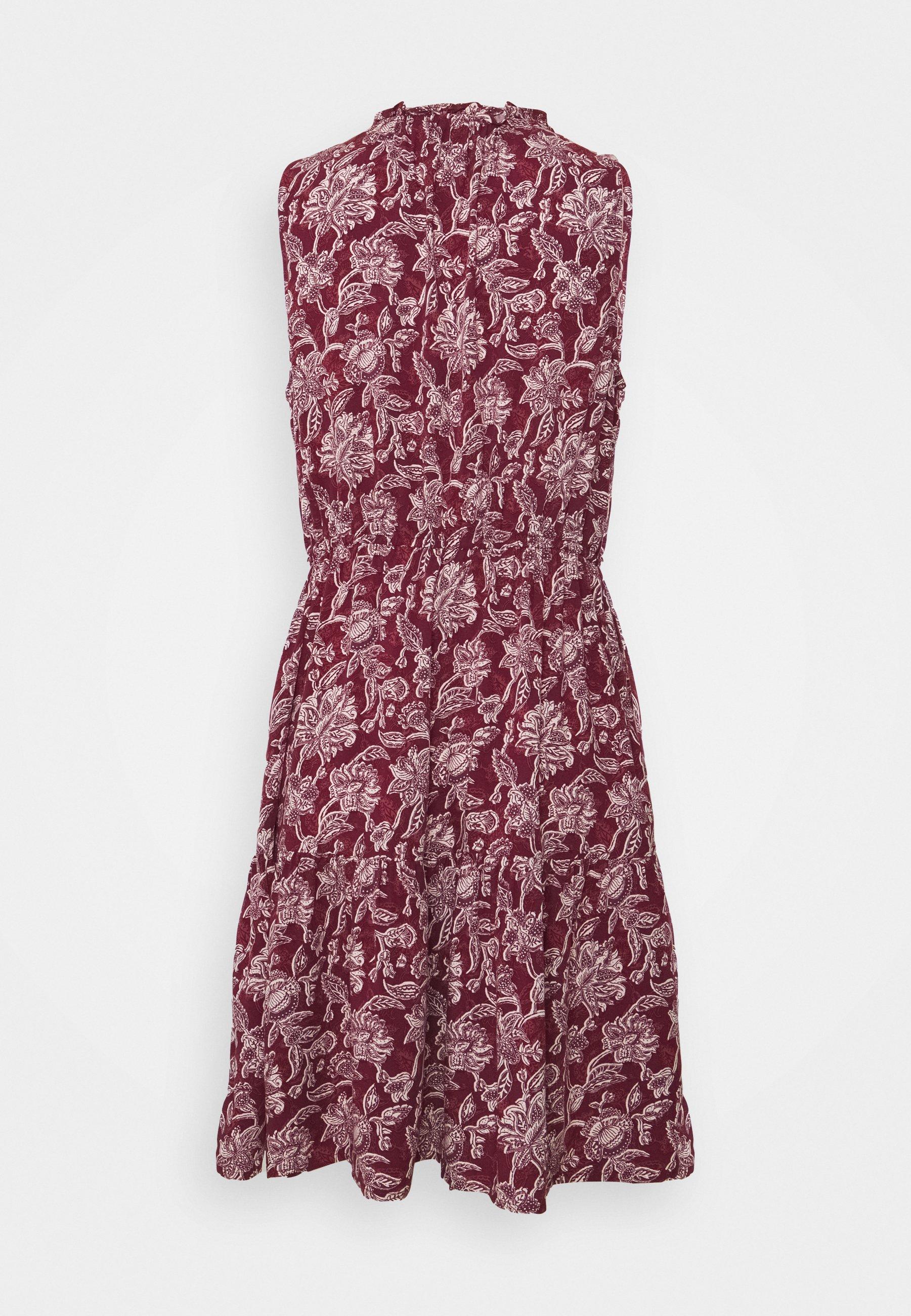 Donna ZEN EWAIST DRESS - Vestito estivo