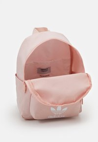 adidas Originals - SMALL ADICOLOR BACKPACK - Rucksack - light pink - 2