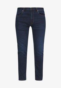 HUGO - Jeans slim fit - navy - 4