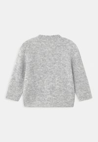 ARKET - Kardigan - grey melange - 1