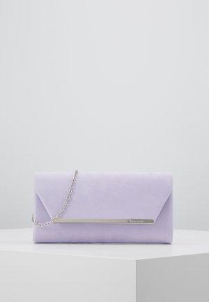 AMALIA - Clutch - lilac
