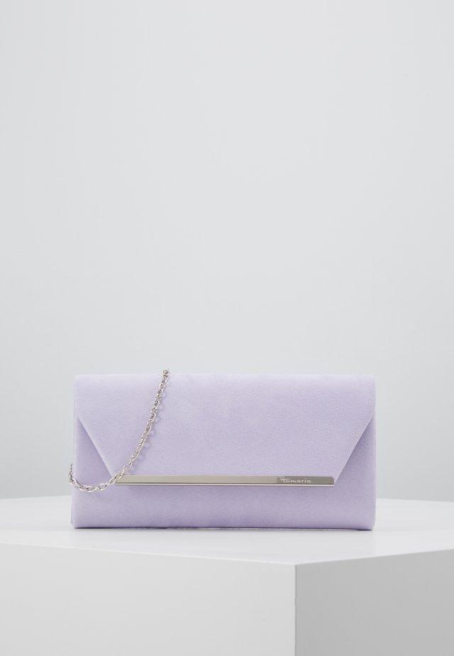 AMALIA - Psaníčko - lilac