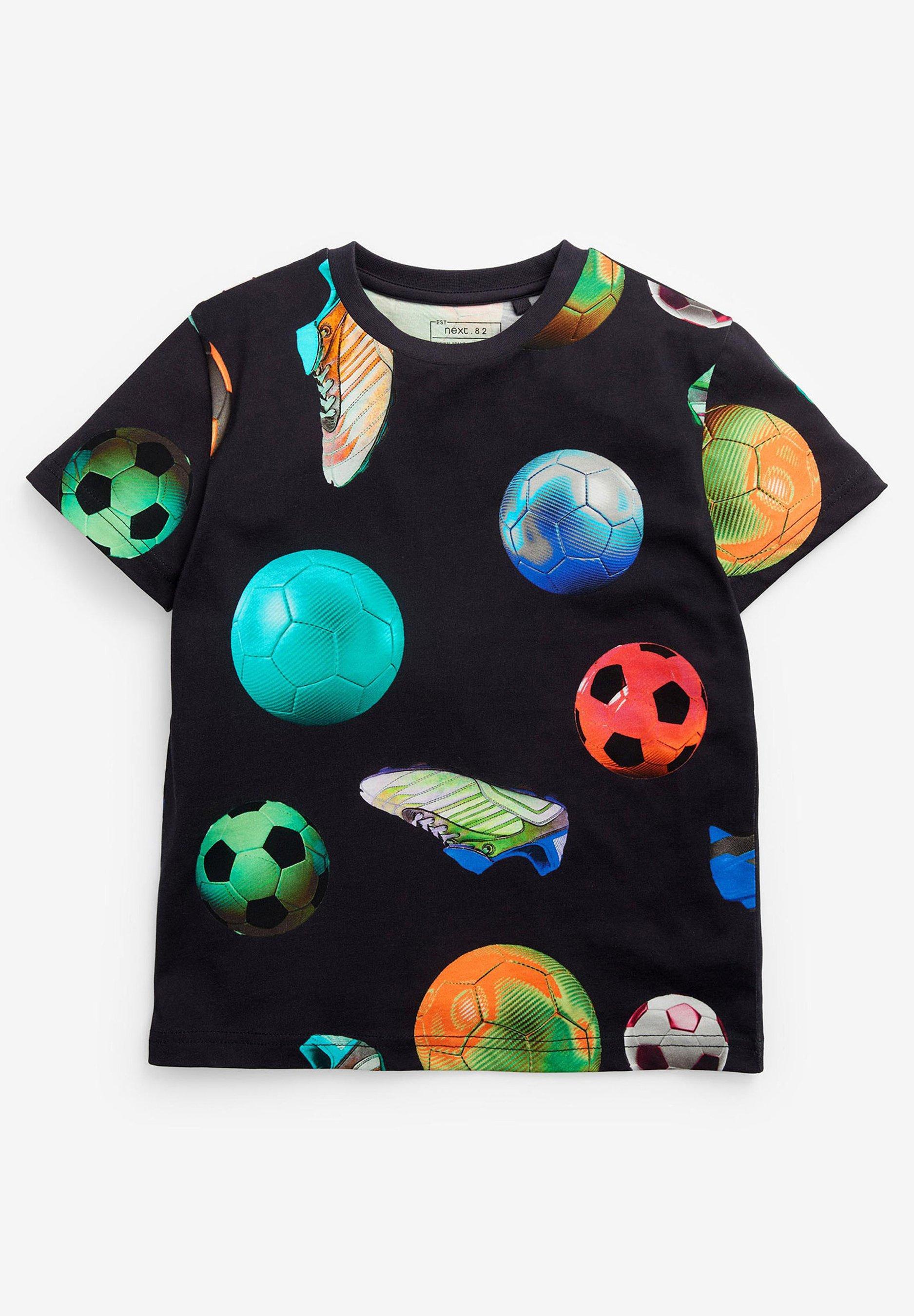 Bambini FOOTBALL  - T-shirt con stampa