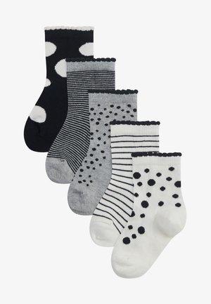5 PACK SPOT - Socks - multi-coloured