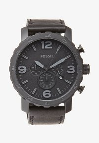 Fossil - Chronograph watch - schwarz - 1