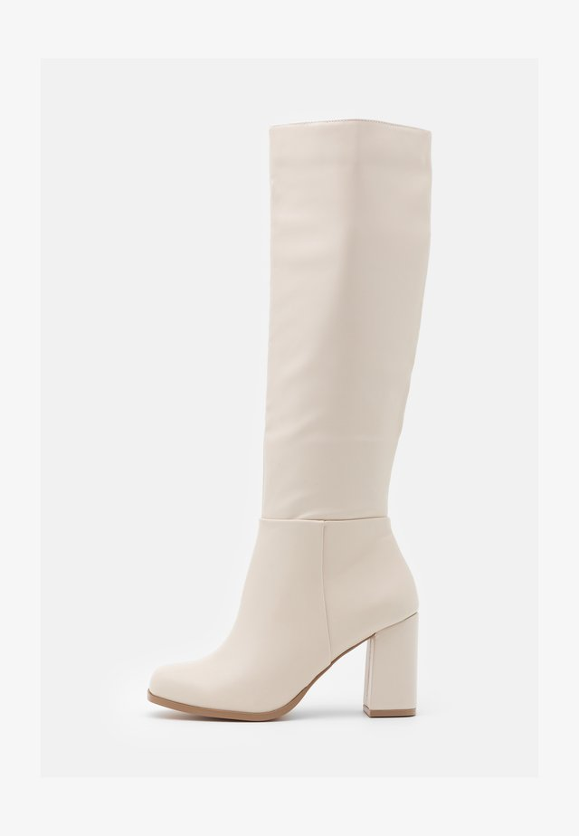 VMRONJA BOOT - High heeled boots - birch