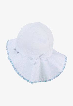 SONNEN HUT - Hat - weiss