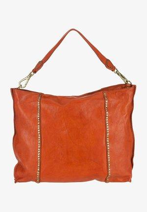 Handbag - cotto