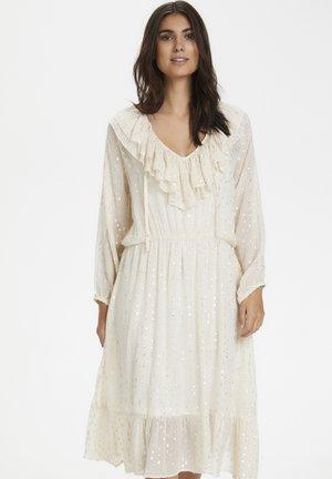 BELLAPW  - Day dress - parchment