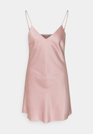 SIMPLE NIGHTIE  - Negligé - pink