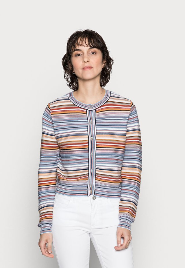 CARDIGAN - Gilet - multi coloured