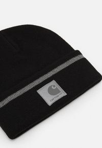 Carhartt WIP - FLECT BEANIE - Beanie - black/grey - 2