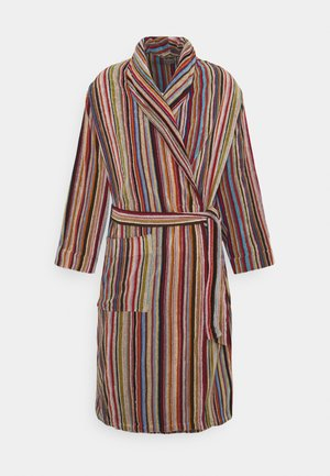 MEN DRESSING - Dressing gown - multi-coloured