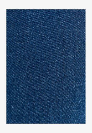 Jeans Skinny - mid denim